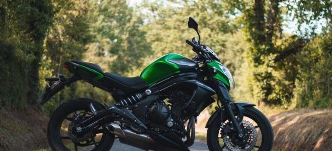 Как помыть мотоцикл? Практический совет
