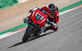 История мотоциклов Ducati