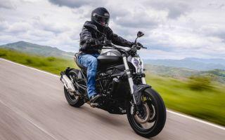 История мотоциклов Benelli (Бенелли)