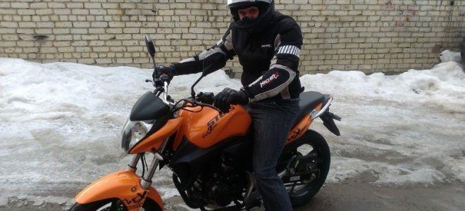 Лучшее время для покупки мотоцикла