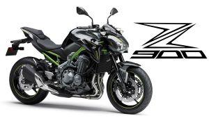 Z900 – Supernaked от Kawasaki для городских гонщиков