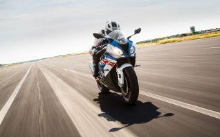 Какие немецкие мотоциклы BMW продавались лучше всего
