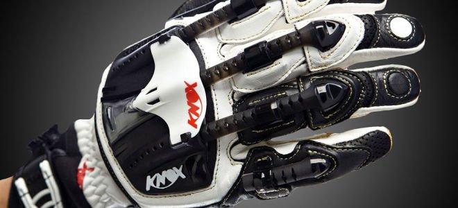 Мотоциклетные перчатки? Должен иметь каждый мотоциклист!