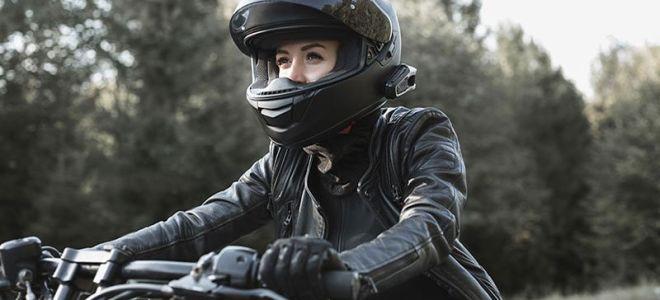 Станьте мотоциклистом – 8 причин, почему женщине следует это сделать