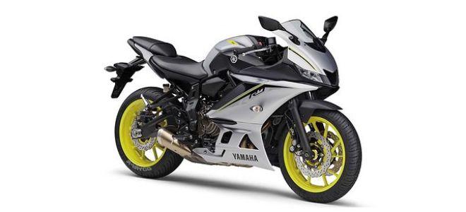 Yamaha R7 в официальном анонсе. Мы знаем точную дату дебюта