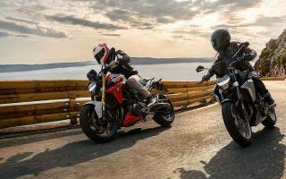 Как правильно выбрать мотошлем?