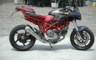 10 самых ужасных мотоциклов