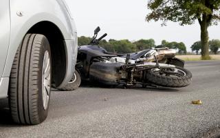 4 основные ошибки мотоциклистов. И как их избежать