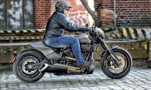 Harley-Davidson FXDR 114 – отличный мотоцикл, но дурное имя