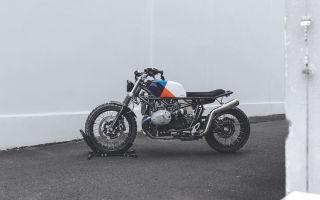 ТОП12 нестандартных мотоциклов из серийных версий