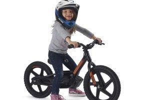 Новые электрические мотоциклы Harley-Davidson