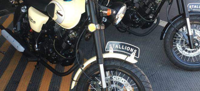 Мотоциклетные шины: полная шпаргалка
