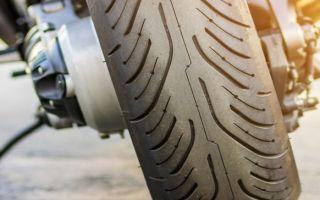 Выбираем шины для мотоцикла – на что обратить внимание?