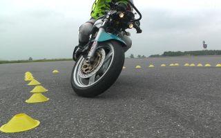 5 правил безопасной езды на мотоцикле