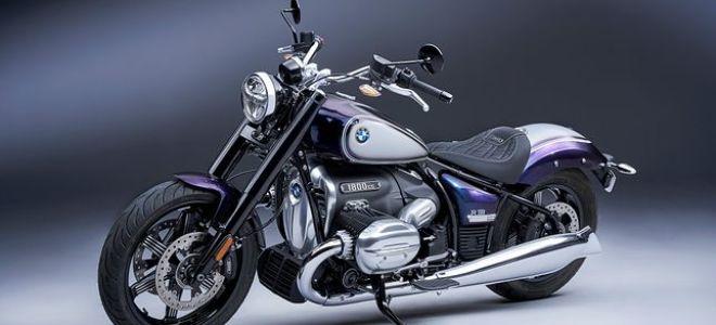 BMW R 18 и R 18 Classic с новыми вариантами оснащения