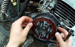 Причины проблем со сцеплением и переключением передач на мотоцикле