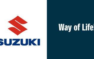История компании Suzuki