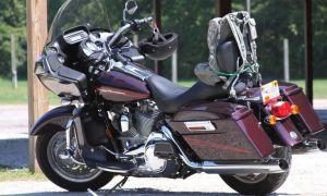 Туристические мотоциклы — что выбрать?