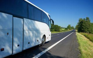 Как подготовиться к поездке на автобусе?