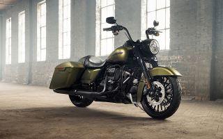Harley-Davidson: старая формула перестаёт работать
