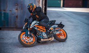 KTM создает серию 490. Husqvarna 501 будет построен на ее основе