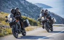 Как выбрать мотоцикл для начинающих?