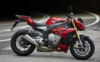 BMW S1000 R: призыв к борьбе