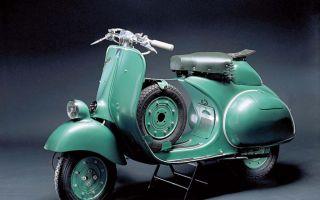 Полимерное время современных мотоциклов