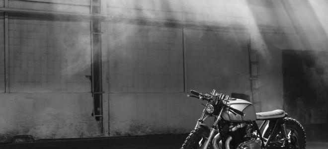 ТОП-5 мотоциклов для города