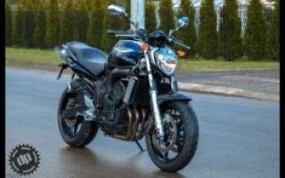Выбор мотоцикла по цене смартфона