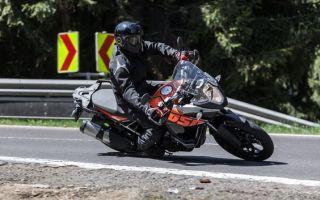 6 мифов о мотоциклах