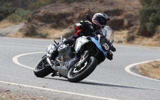 Как безопасно ездить на мотоцикле? 5 советов для мотоциклистам