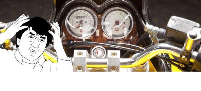 6 мотоциклов, при виде которых вы задаетесь вопросом, зачем?