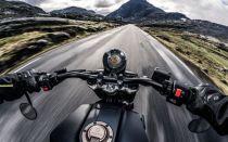 Топ 10 мотоциклов 2019 года