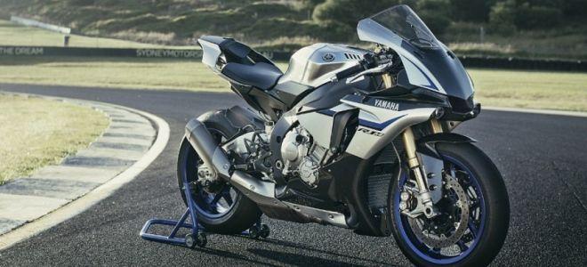 История мотоциклов Yamaha