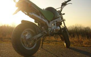 Лучшие мотоциклы – пятерка популярнейших брендов