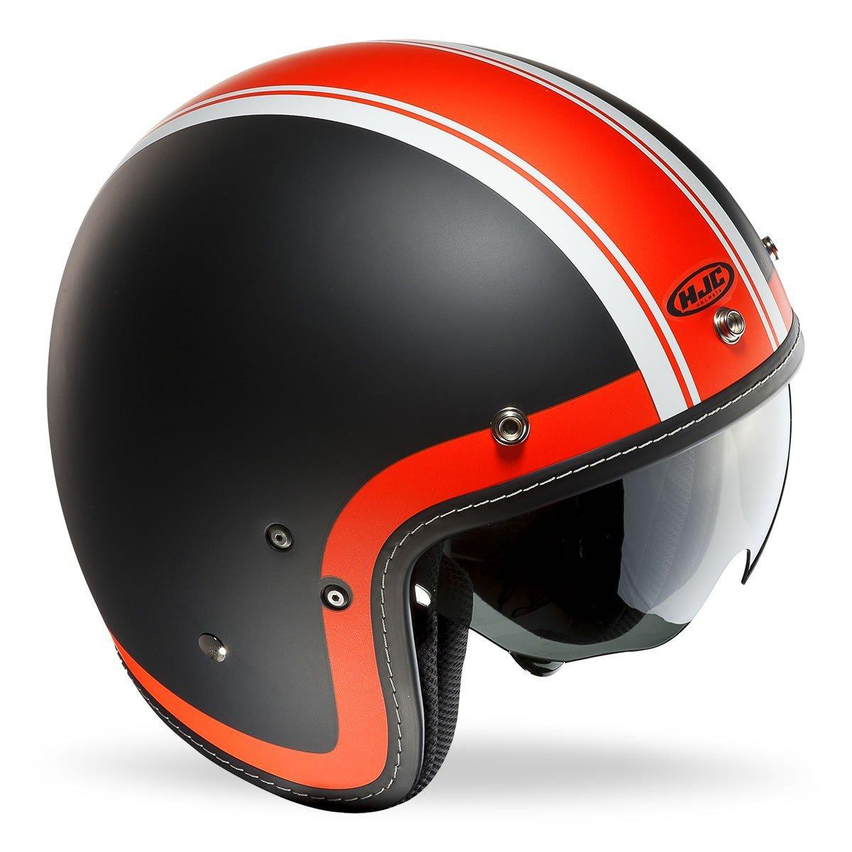Как выбрать мотоциклетный шлем, фото