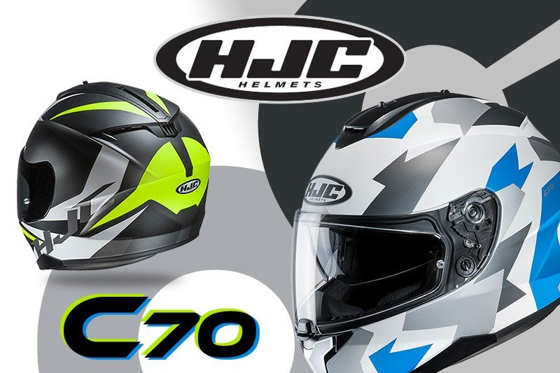 Обзор HJC на 2019