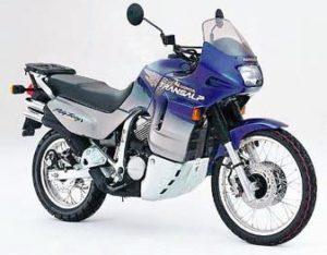 Honda Transalp 600/650