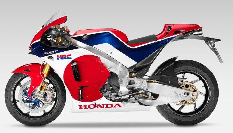 Мотоциклы, вдохновленные национальными флагами