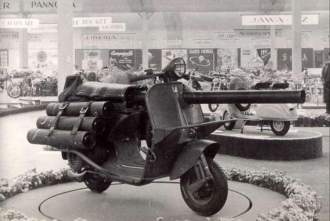 итальянские мотоциклы