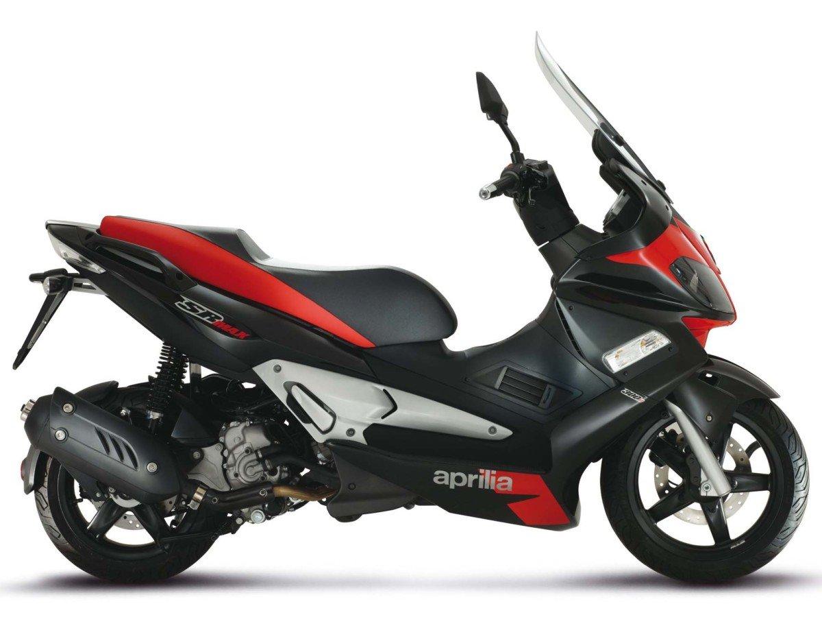 Мотоцикл суперспорт