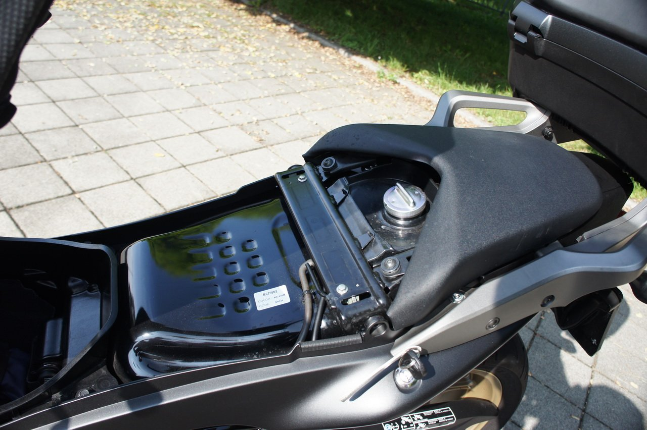Honda Integra 750