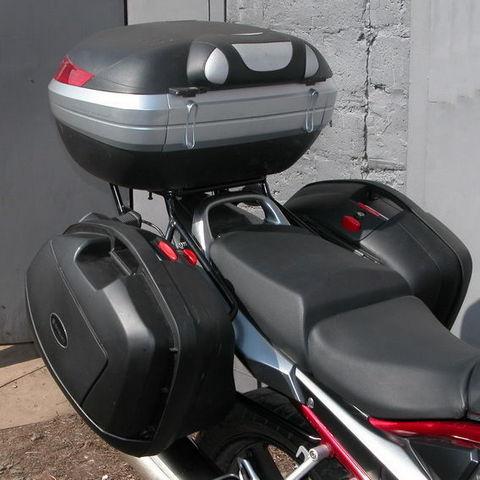 Багажники для мотоциклов