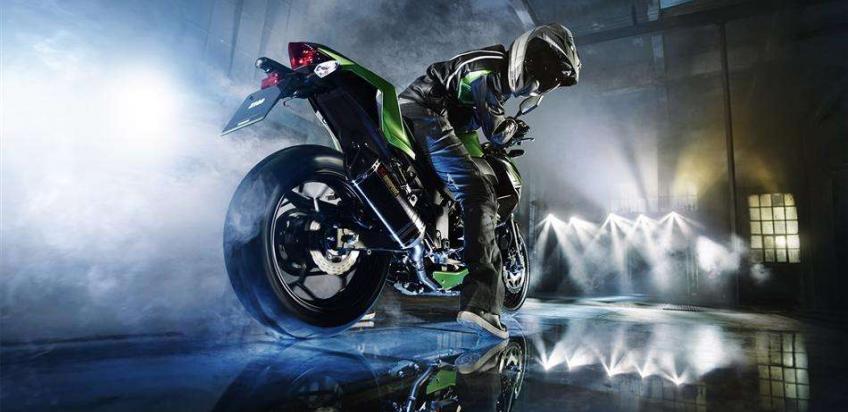 масло для мотоцикла