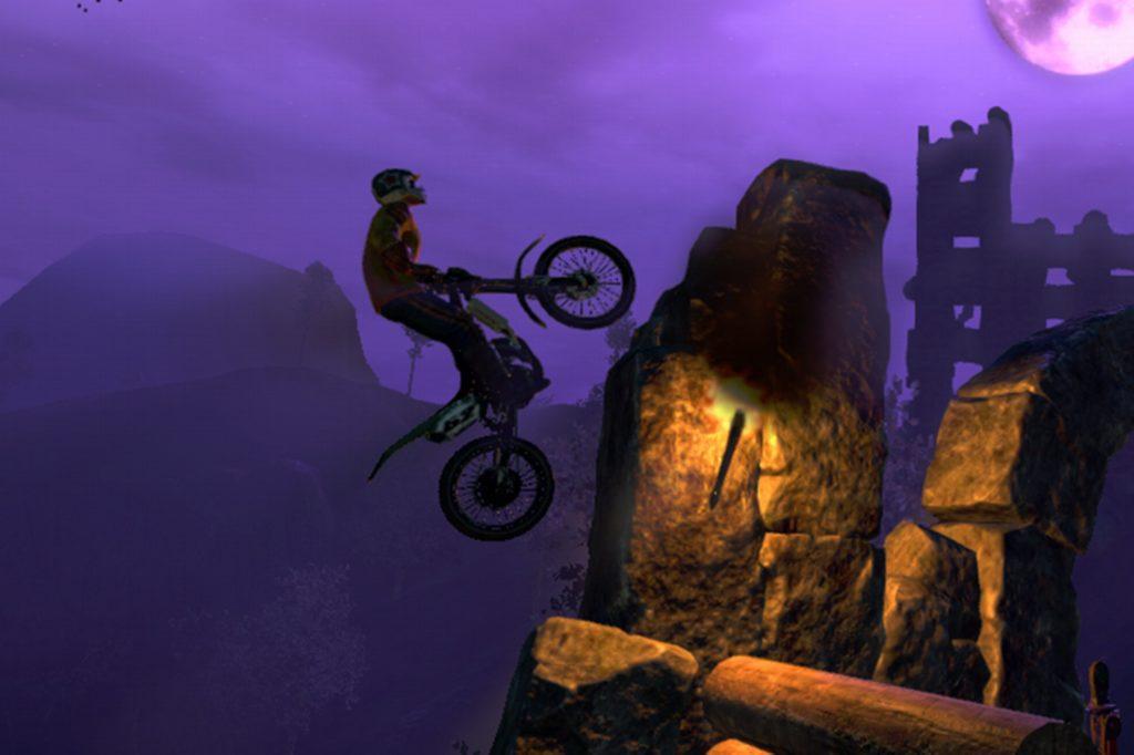 Игры для мотоциклистов