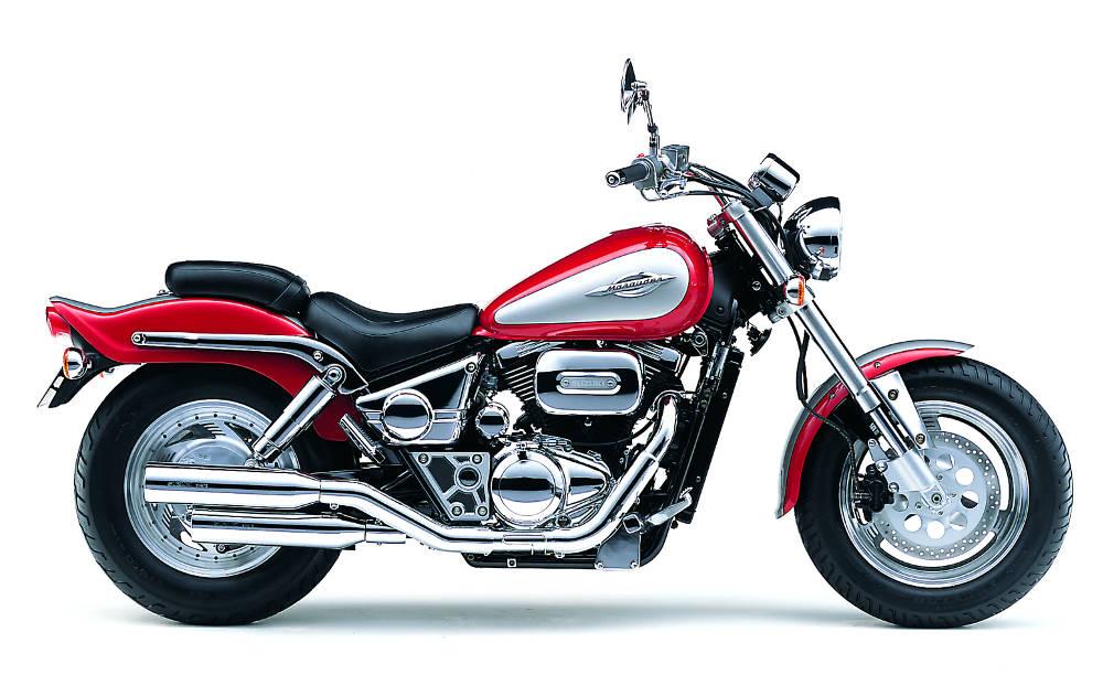 Не покупайте мотоциклы