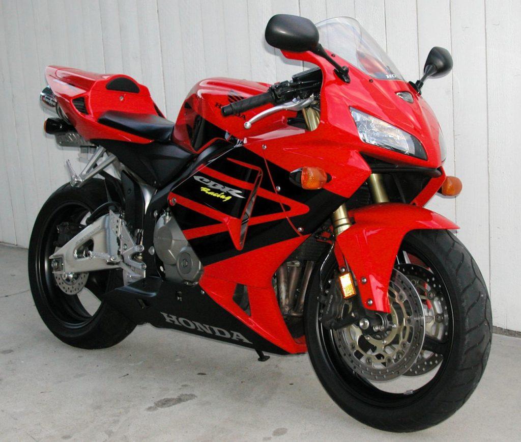 типы мотоциклов