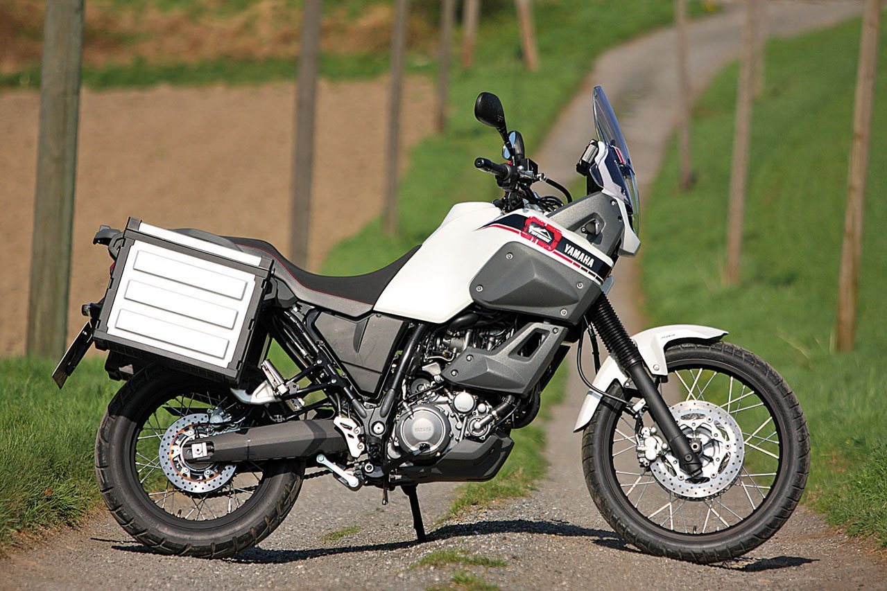 Yamaha XT660 Tenere