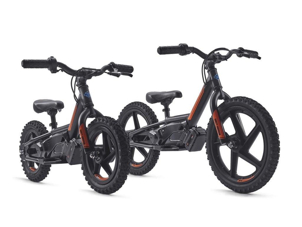 электрические Harley-Davidson